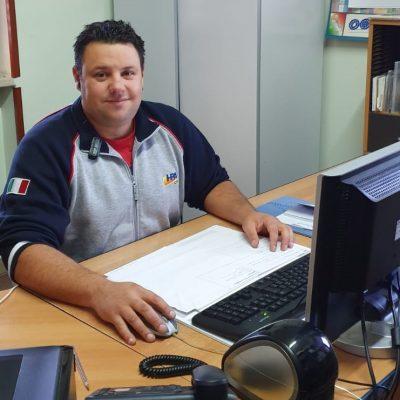 Rocco Michele- Settore Informatica